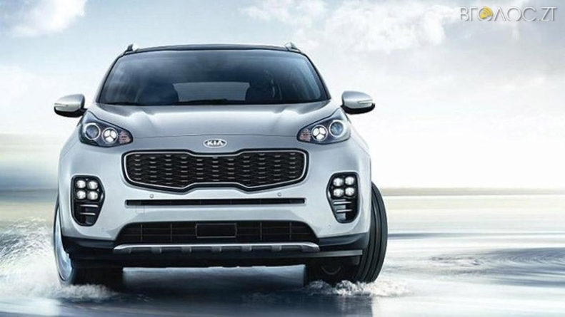 Державне підприємство на Житомирщині хоче придбати авто за понад півмільйона