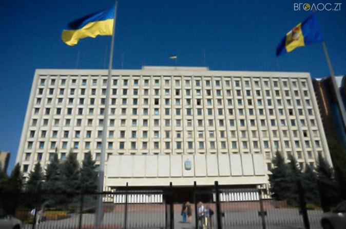 В окружній виборчій комісії Житомира змінили голову і кількох членів