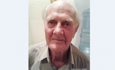 Розшук: під Житомиром зник 80-річний дідусь