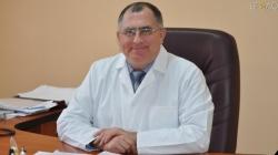 Пішов з життя головний лікар ЦМЛ №2 Житомира Віктор Павлусенко