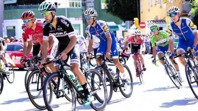 Учасники цьогорічних масштабних змагань з велоспорту поїдуть іншою трасою
