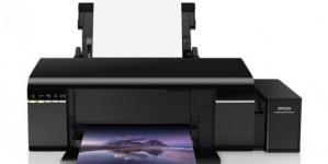 Багатофункціональніпристрої та принтери з оригінальною системою подачі чорнила