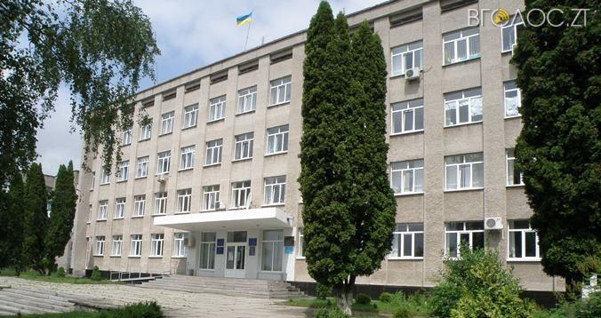 Житомирська райрада хоче передати одну зі шкіл військовому інституту