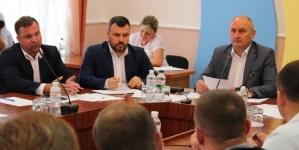В облраді затвердили 37 питань, які розглянуть депутати у ході позачергової сесії
