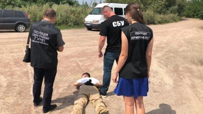 На Житомирщині викрили посадовця Держпраці на вимаганні грошей з підприємців