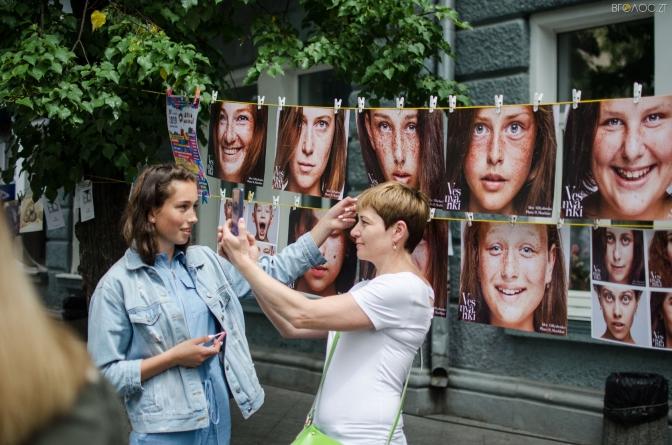 День молоді та День Конституції України на Михайлівській: стендапи, концерти, майстер-класи