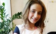 У Житомирі розшукують 11-річну Марину Дубовську
