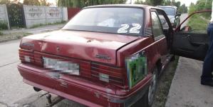 У Коростені з автівки стріляли у 31-річного місцевого жителя
