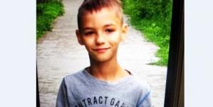 Поліцейські розшукують 10-річного житомирянина Данила Портянка
