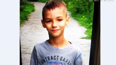Поліцейські розшукують 10-річного житомирянина Данила Портянка (ОНОВЛЕНО)