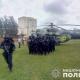 Нацполіція відправила на округ, де програє Пашинський, вертоліт із спецпризначенцями