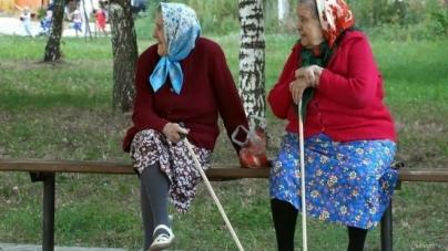 Більша частина населення Житомирської області – жінки