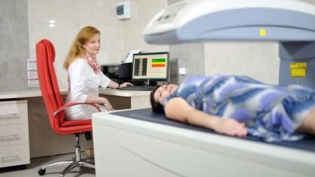 Облрада придбає майже за 3 мільйони рентген-апарат