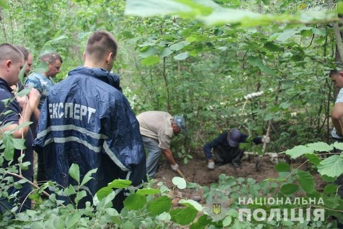 У лісі знайшли тіло коростенця, який був причетний до порушень на виборах