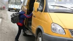 «Подарунок під ялинку»: виконком підвищив вартість проїзду у житомирських маршрутках