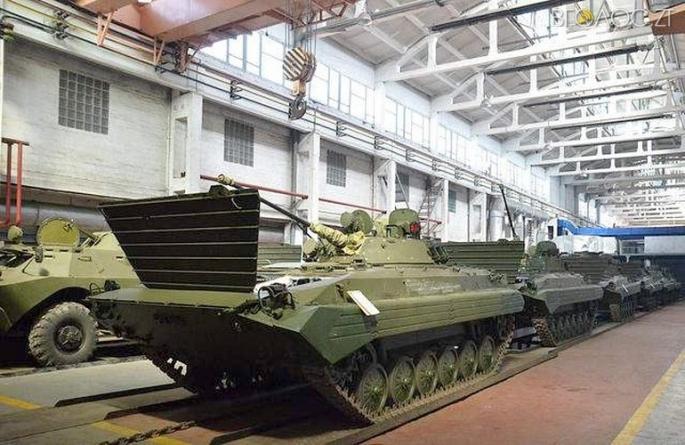Довели до занепаду: в РНБО шоковані тим, що побачили на Житомирському бронетанковому заводі