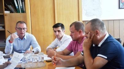 До підрядника з ремонту вулиці Параджанова у Житомирі можуть застосувати санкції