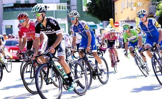 Масштабні змагання з велоспорту відтермінують, а маршрут – замінять
