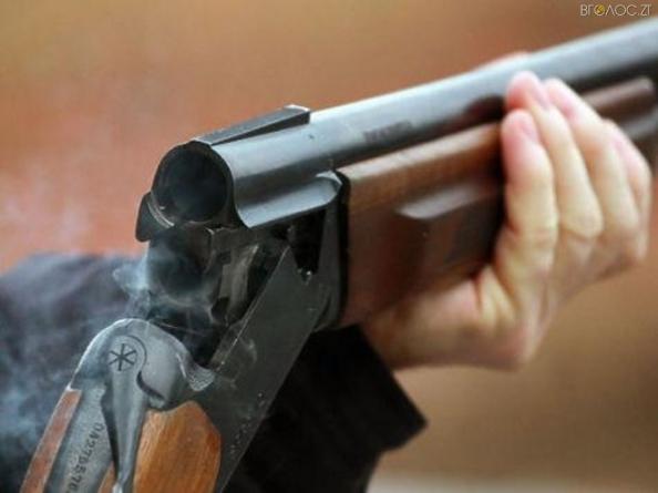 На Житомирщині 6-річна дівчинка підстрелила подружку