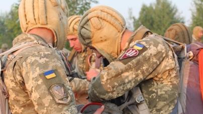 Житомирська 95-а бригада проведе день відкритих дверей