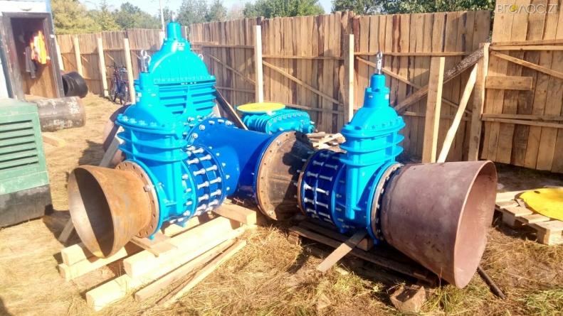Житомир буде знову без води: водоканал розпочинає реконструкцію водопровідної мережі