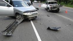 Поліцейські Житомирщини з початку року зупинили понад 1500нетверезих водіїв