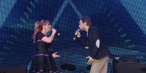 У Житомирі відбувся фестиваль мистецтв «Пісенний Спас»