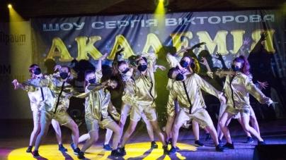 Молодь відзначила День Незалежності фестивалем «Покоління незалежних-2019»