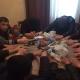 На Житомирщині впродовж трьох років правоохоронці вилучили 13 000 кілограмів бурштину