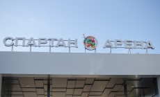 У Житомирі відкрили оновлену «Спартак-арену» (ФОТО)