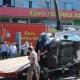 У центрі Житомира зіштовхнулися два автомобілі (ОНОВЛЕНО)