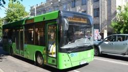 Житомирське ТТУ придбає амортизатори для комунальних автобусів