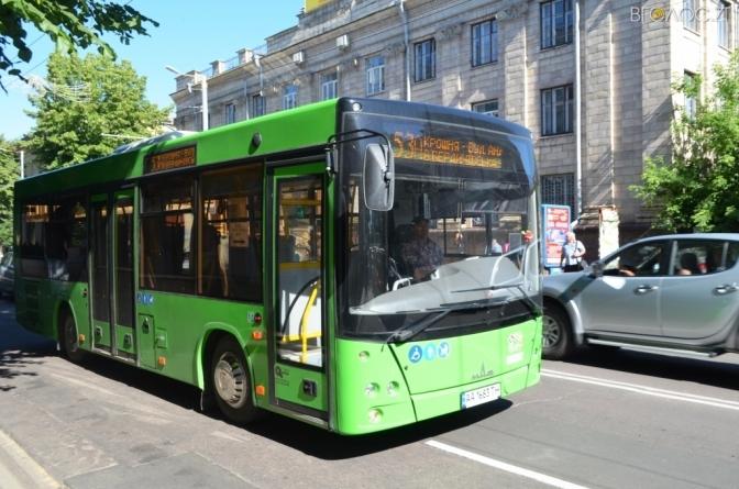 Житомирське ТТУ витратить майже 2 мільйони на запчастини для комунальних автобусів