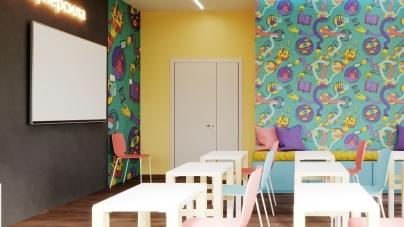 У міській дитячій лікарні Житомира відкриють «Школу супергероя»