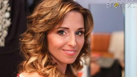 Обласна рада дасть персональну стипендію Ірині Шинкарук