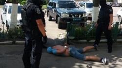 У Коростені затримали іноземця, який викрав і вивіз за кордон 25-річну дівчину