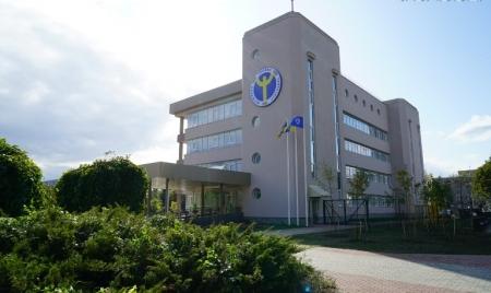 У Житомирі відкрили нове приміщення центру зайнятості, яке будували 12 років