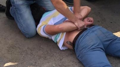 Замначальника облуправління Держрибагентства, який попався на хабарі, взяли під цілодобовий домашній арешт
