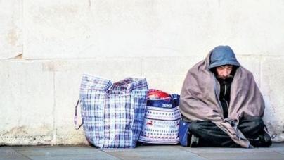Житомиряни просять міськраду побудувати нічне житло для безпритульних