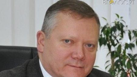 У декларації екс-заступника житомирського губернатора знайшли порушень на 1,4 мільйони