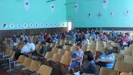 Ще одне село приєднається до Новограда-Волинського