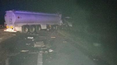Пасажири, які загинули у ДТП під Новоградом – працівники ТТУ