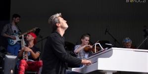 За лаштунками: сотні житомирян спостерігали за репетицією відомого піаніста Хмари