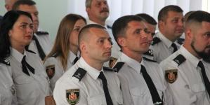 Голова Нацполіції Князєв представив нового керівника поліції Житомирщини