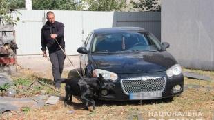 Розслідуючи вбивство коростенця, тіло якого знайшли у лісі, правоохоронці провели понад 100 обшуків