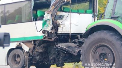 Водія, який влетів у автобус із працівниками ТТУ, суд взяв під варту на 60 діб