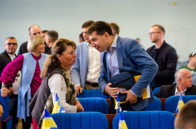 Як проходила сесія Житомирської міськради 17 вересня (ФОТО)