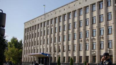 Голова обласної ради скликав чергову сесію