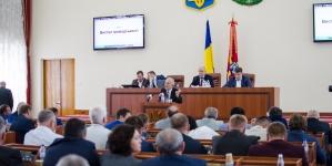 Депутати облради попросять міноборони не переводити військову частину з Овруцького району