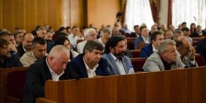 Депутати облради проситимуть парламентарів скасувати закони проти бізнесу